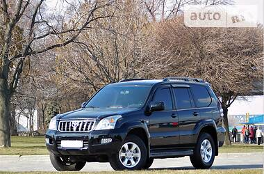Toyota Land Cruiser Prado 120 2009 в Днепре
