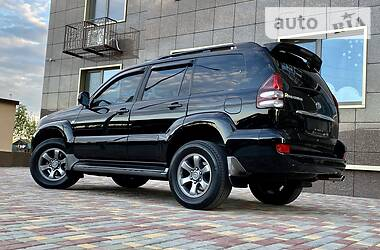 Toyota Land Cruiser Prado 120 2009 в Одессе