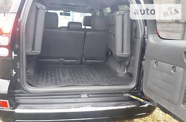 Позашляховик / Кросовер Toyota Land Cruiser Prado 120 2006 в Радехові