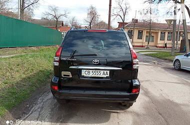 Toyota Land Cruiser Prado 120 2007 в Чернигове
