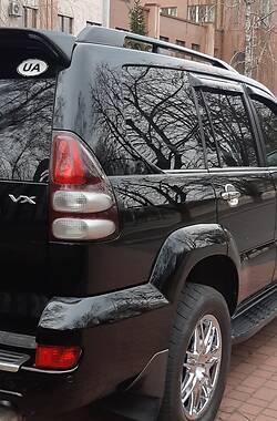 Позашляховик / Кросовер Toyota Land Cruiser Prado 120 2006 в Черкасах
