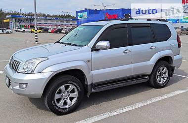 Toyota Land Cruiser Prado 120 2006 в Харькове