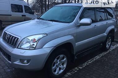 Внедорожник / Кроссовер Toyota Land Cruiser Prado 120 2006 в Харькове