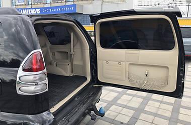 Внедорожник / Кроссовер Toyota Land Cruiser Prado 120 2005 в Виннице