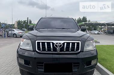 Внедорожник / Кроссовер Toyota Land Cruiser Prado 120 2006 в Днепре