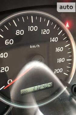 Внедорожник / Кроссовер Toyota Land Cruiser Prado 120 2007 в Одессе