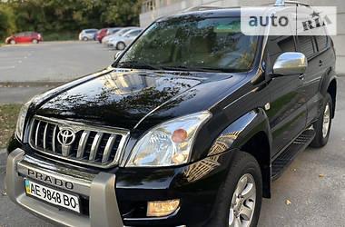 Внедорожник / Кроссовер Toyota Land Cruiser Prado 120 2006 в Киеве