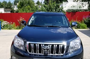 Toyota Land Cruiser Prado 150 2012 в Монастырище
