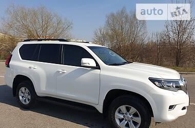 Toyota Land Cruiser Prado 150 2019 в Черновцах