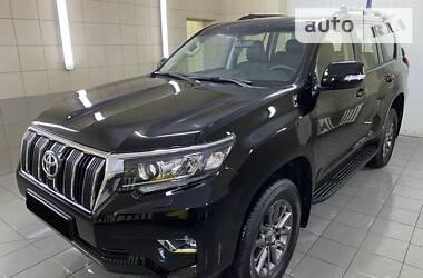 Toyota Land Cruiser Prado 150 2020 в Умани
