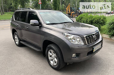 Toyota Land Cruiser Prado 150 2012 в Виннице
