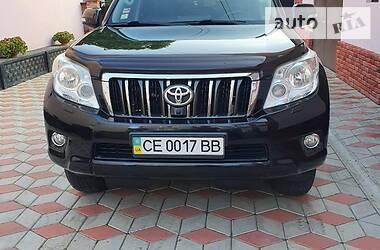 Toyota Land Cruiser Prado 150 2011 в Черновцах