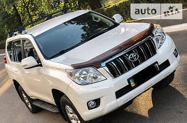 Toyota Land Cruiser Prado 150 2013 в Киеве