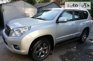 Toyota Land Cruiser Prado 150 2013 в Одессе