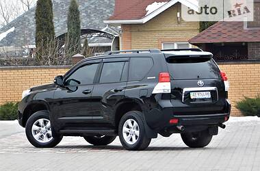 Toyota Land Cruiser Prado 150 2013 в Днепре