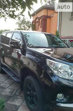 Позашляховик / Кросовер Toyota Land Cruiser Prado 150 2012 в Києві