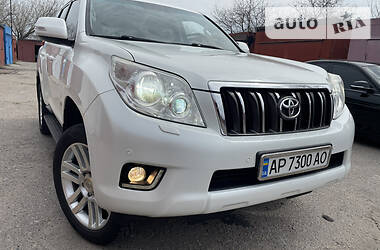 Toyota Land Cruiser Prado 150 2013 в Бердянске