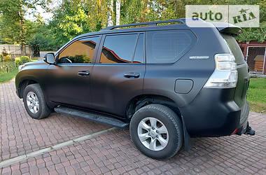 Toyota Land Cruiser Prado 150 2012 в Рокитном
