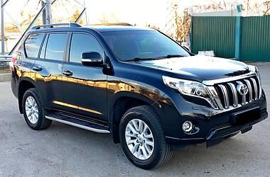 Toyota Land Cruiser Prado 150 2014 в Харькове