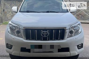 Унiверсал Toyota Land Cruiser Prado 150 2011 в Івано-Франківську