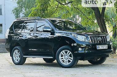 Позашляховик / Кросовер Toyota Land Cruiser Prado 150 2011 в Києві