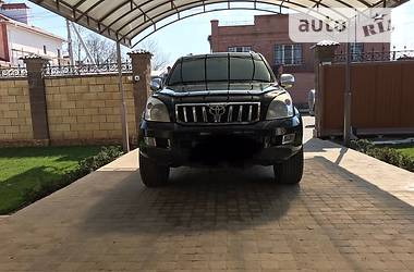 Toyota Land Cruiser Prado 2006 в Херсоне