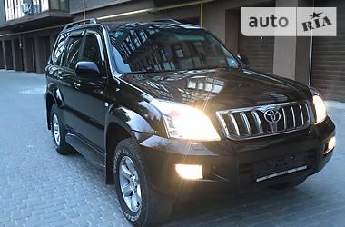 Toyota Land Cruiser Prado 2007 в Виннице
