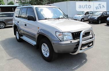 Toyota Land Cruiser Prado 1998 в Киеве