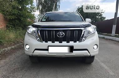 Toyota Land Cruiser Prado 2014 в Вінниці