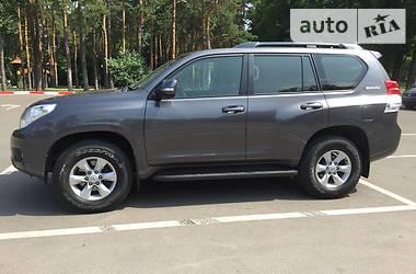 Toyota Land Cruiser Prado 2012 в Харькове