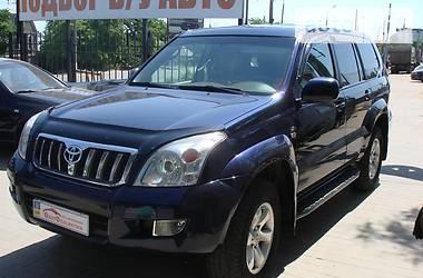 Toyota Land Cruiser Prado 2007 в Николаеве