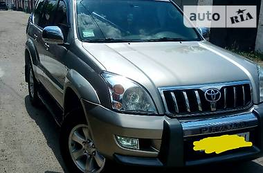 Toyota Land Cruiser Prado 2005 в Белой Церкви