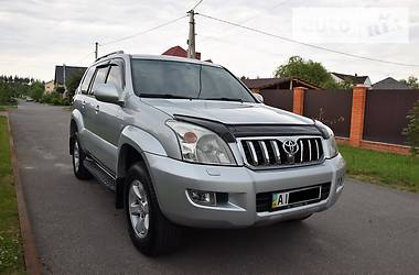 Toyota Land Cruiser Prado 2005 в Киеве
