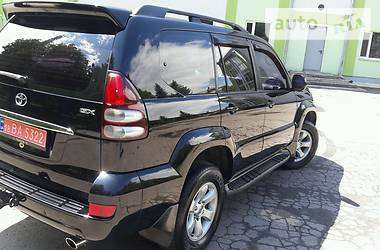 Toyota Land Cruiser Prado 2006 в Ровно