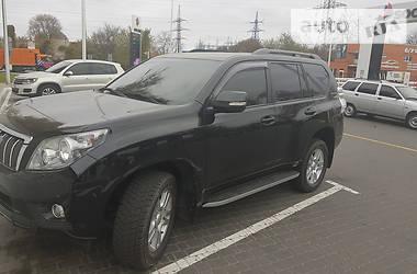 Toyota Land Cruiser Prado 2012 в Днепре