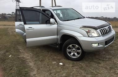 Toyota Land Cruiser Prado 2009 в Николаеве