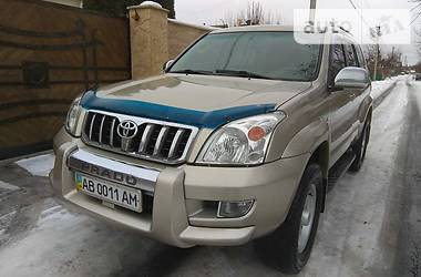 Toyota Land Cruiser Prado 2005 в Виннице