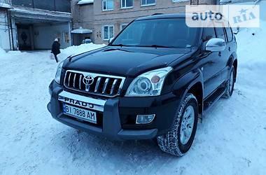 10f91b0630f9 AUTO.RIA – Тойота Лэнд Крузер Прадо 2006 года в Украине - купить ...