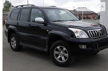 Toyota Land Cruiser Prado 2006 в Черновцах