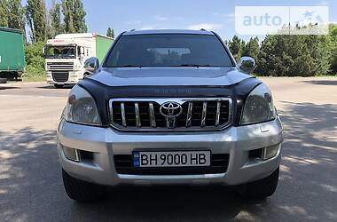 Toyota Land Cruiser Prado 2005 в Одессе