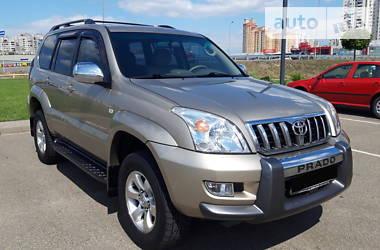 Toyota Land Cruiser Prado 2005 в Киеве
