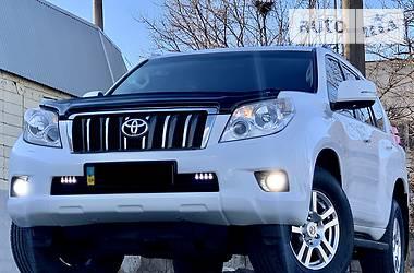 Toyota Land Cruiser Prado 2013 в Одессе