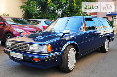 Toyota Mark II 1989 в Одессе