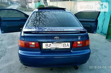 Toyota Paseo 1996 в Кропивницком