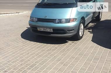 Toyota Previa 1992 в Одессе