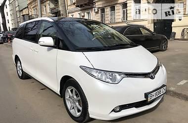 Toyota Previa 2007 в Одессе