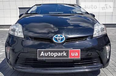 Toyota Prius 2013 в Киеве