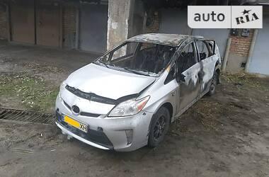Toyota Prius 2012 в Николаеве
