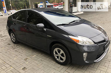 Toyota Prius 2014 в Днепре