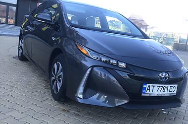 Toyota Prius 2018 в Ивано-Франковске